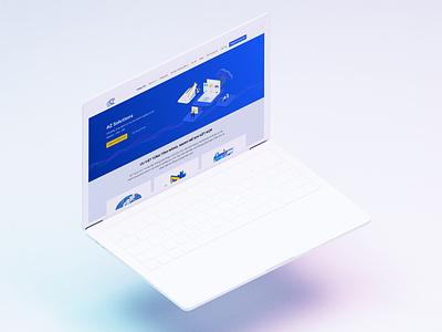Website Design Company company design website choupham