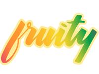 🍋 Fruity Handlettering 🍊