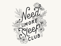 Need More Sleep Club