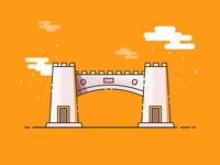 Khyber Gate