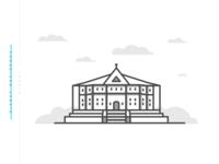 Ziarat Residency | Minimal
