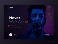 Music Website   Exploration
