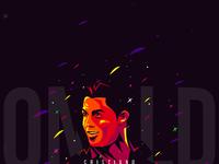 Ronaldo lg burhan