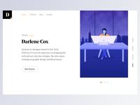 Designer's Portfolio