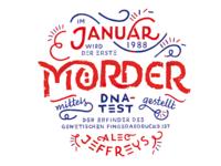 Kalender 2017 / Januar