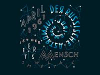 Kalender 2017 / April