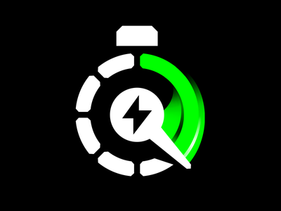 Recovery recovery icondesign