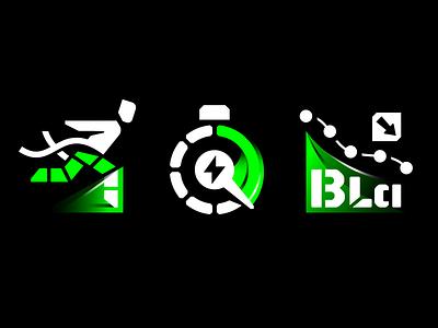 Sport Icon Illustrations