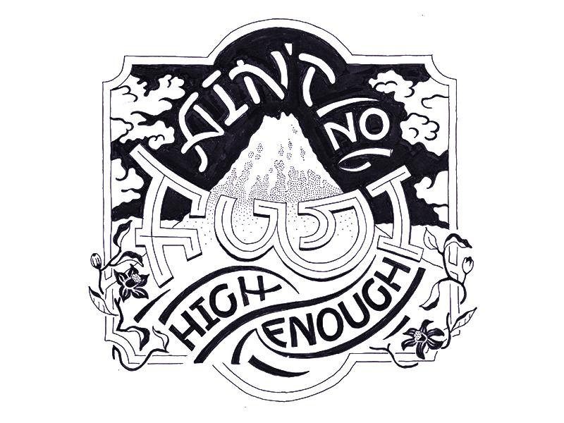 Aint no fuji high enough