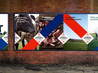 Adena Farms posters