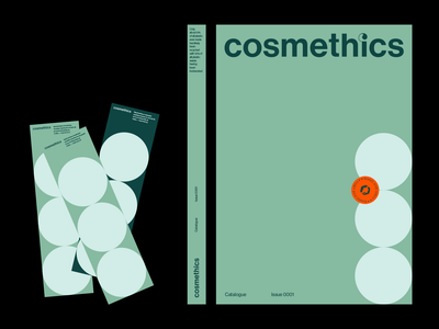 Cosmethics — Beauty w/o breaking the bank branding clean natural cosmetics inspiration