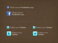 Social Media Decisions