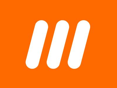 /// webgraph studio brand mark icon w orange white