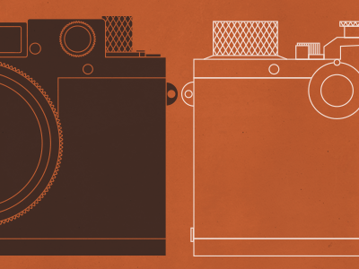 Leica III updates leica camera illustrator