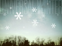 Univers(al) Winter