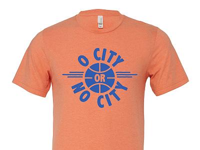 O City or No City oklahoma city thunder oklahoma city basketball thunder