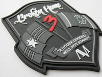 AMS BH3 PVC Patch Final Product
