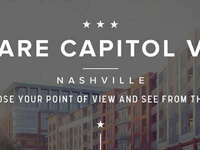 Capitol View Nashville Design