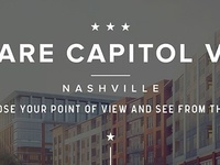 Capitol View Nashville Design