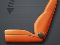 Seat Adjust