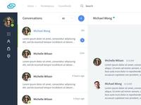 Social Media Platform - WIP