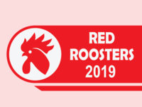 The Red Roosters