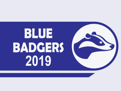 The Blue Badgers
