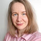 Olena Tieriekhova