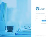 eStat / Login