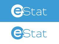 eStat / Logo