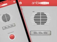Ambio Recording