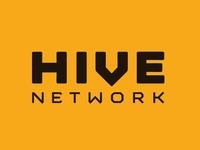 Hive Network Logotype