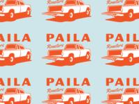 Paila Coffee WIP