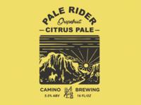 Camino Pale Rider