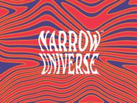 Narrow Universe West Coast IPA