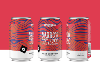 Narrow Universe West Coast IPA