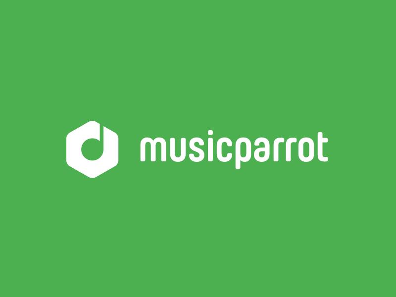 Musicparrot brand