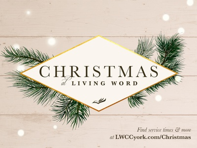 Christmas at Living Word