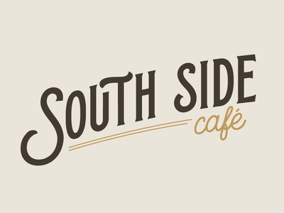 South Side Cafe Insignia