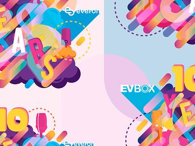Go Wild event artwork branding illustration digital color digital art photoshop digital artwork graphic design
