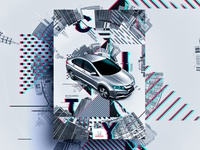 Honda City - Key Visual