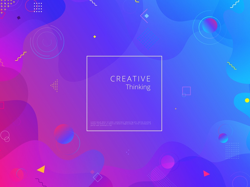 Colorful geometric background. shape colorful vector design shapes gradient geometric fluid background fluid dynamics dynamic background marketing wave business advertising cover effect abstract