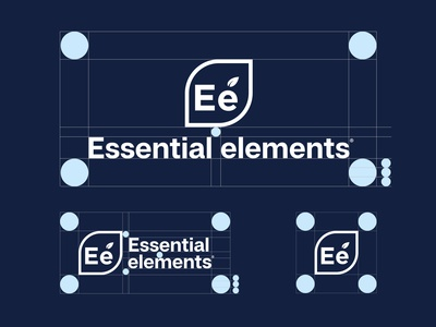 Essential Elements Rebranding