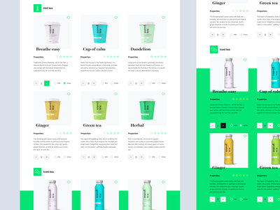 Travel tea   Landing page @concept @figma @uiux design @productdesign designofexperimentation @visualdesign @typography @design