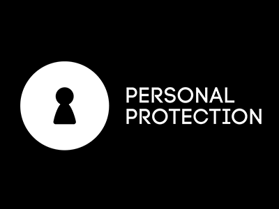 Personal Protection logo