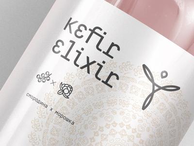 Kefir Elixir