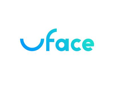 Uface logo