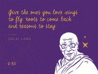 Dalai Lama - 30 Days / 30 Spiritual Teachers 🔮✨