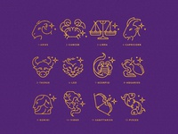 Do you know what your Zodiac sign means? ✨🔮
