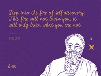 Mooji - 30 Days / 30 Spiritual Teachers 🔮✨